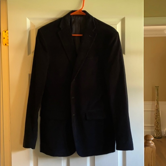 Polo Corduroy Jacket